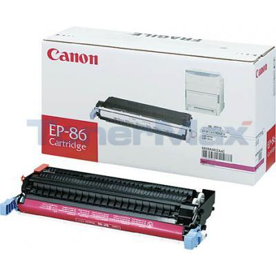 CANON EP-86 TONER MAGENTA